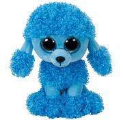 ty Beanie Boo's Mandy Poodle 15cm