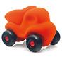 Little Vehicle Orange