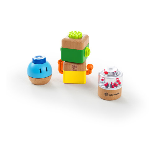 Hape Sensory Set Four Fundamentals