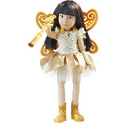 Käthe Kruse Kruselings Luna Deluxe Doll Set