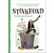 Terra Lannoo Stinkhond Vrolijk Kerstfeest