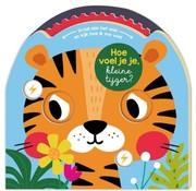 Image Books Hoe voel je je, kleine tijger?