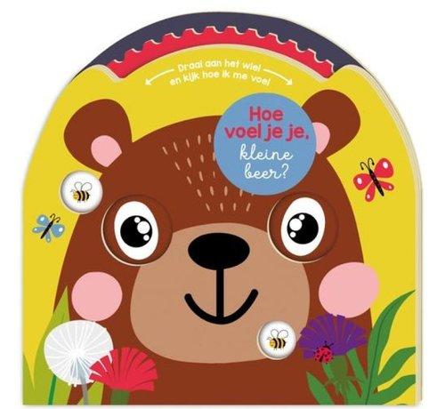 Image Books Hoe voel je je, kleine beer?