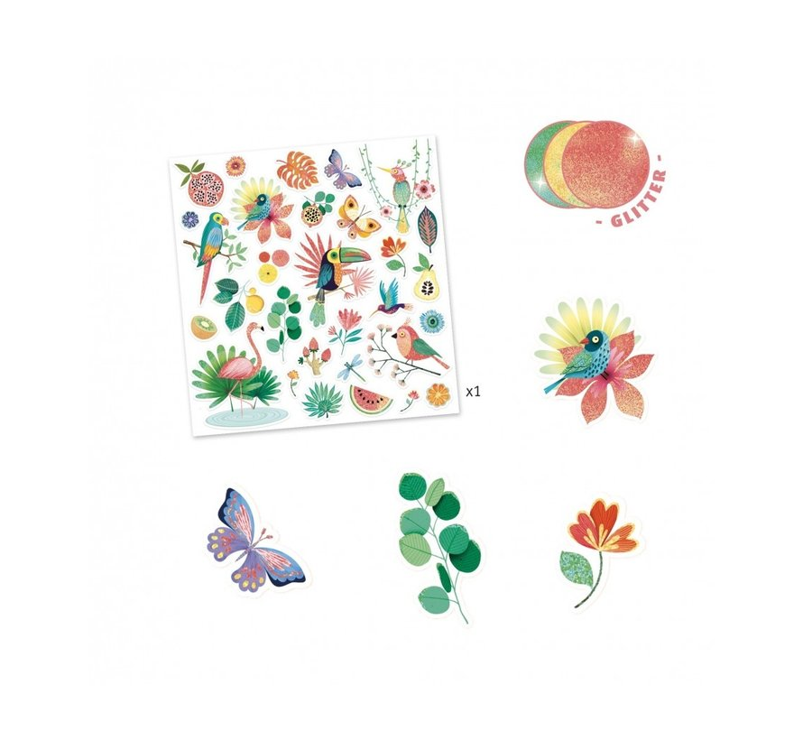 Stickers Paradise