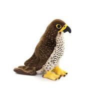 Living Nature Stuffed Animal Peregrine Falcon