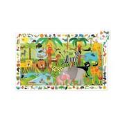 Djeco Observation Puzzle Jungle 35 pcs