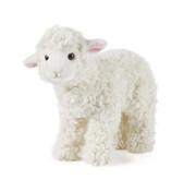Living Nature Stuffed Animal Large Lamb