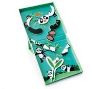 Scratch Magnetic Puzzle Run Panda