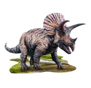 Madd Capp Puzzle I AM Triceratops 100pcs