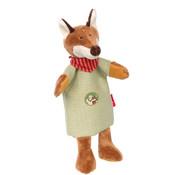 sigikid Hand Puppet Lovey Forest Fox