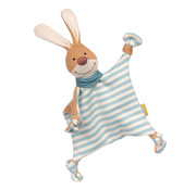 sigikid Organic Baby Blankie Bunny