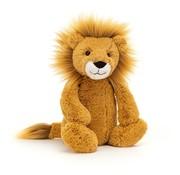 Jellycat Knuffel Leeuw Bashful Lion