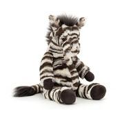 Jellycat Knuffel Lallagie Zebra
