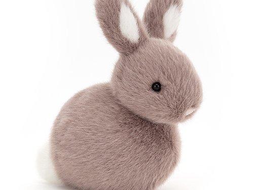 Jellycat Knuffel Konijn Pebblet Mushroom Bunny