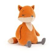 Jellycat Knuffel Vos Sleepee Fox