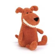 Jellycat Knuffel Hond Toothy Mutt