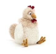 Jellycat Knuffel Kip Whitney Chicken