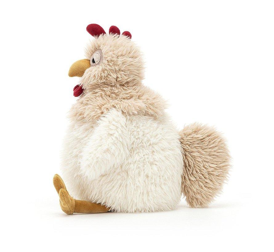 Whitney Chicken