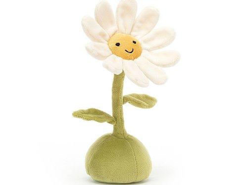 Jellycat Knuffel Bloem Flowerlette Daisy