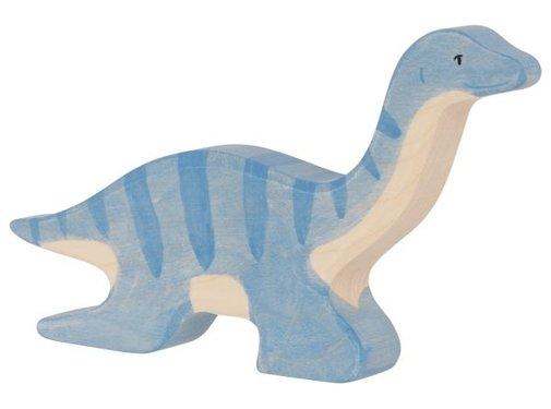Holztiger Plesiosaurus 80609