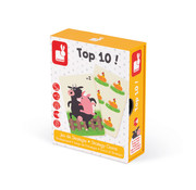 Janod Spel Top 10!