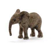 Schleich African Elephant Calf 14763