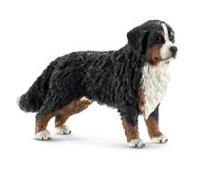 Schleich Bernese Mountain Dog, female 16397