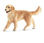 Schleich Hond Golden Retriever Vrouwtje 16395