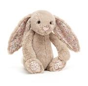 Jellycat Blossom Bea Beige Bunny
