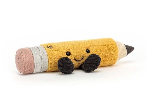 Jellycat Smart Stationery Pencil Small
