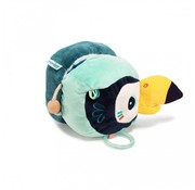 Lilliputiens Activity Toy Discovery Toucan