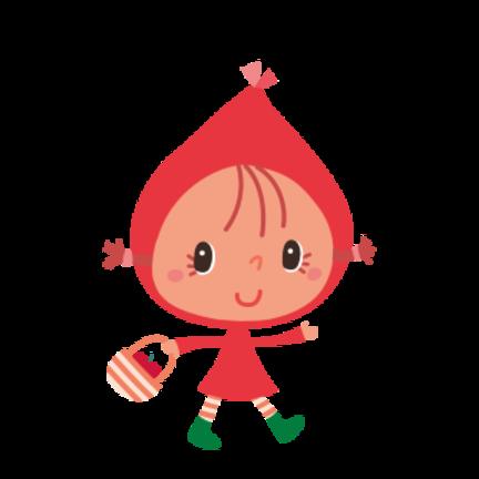 Roodkapje