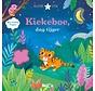 Flapjesboek Kiekeboe, dag tijger