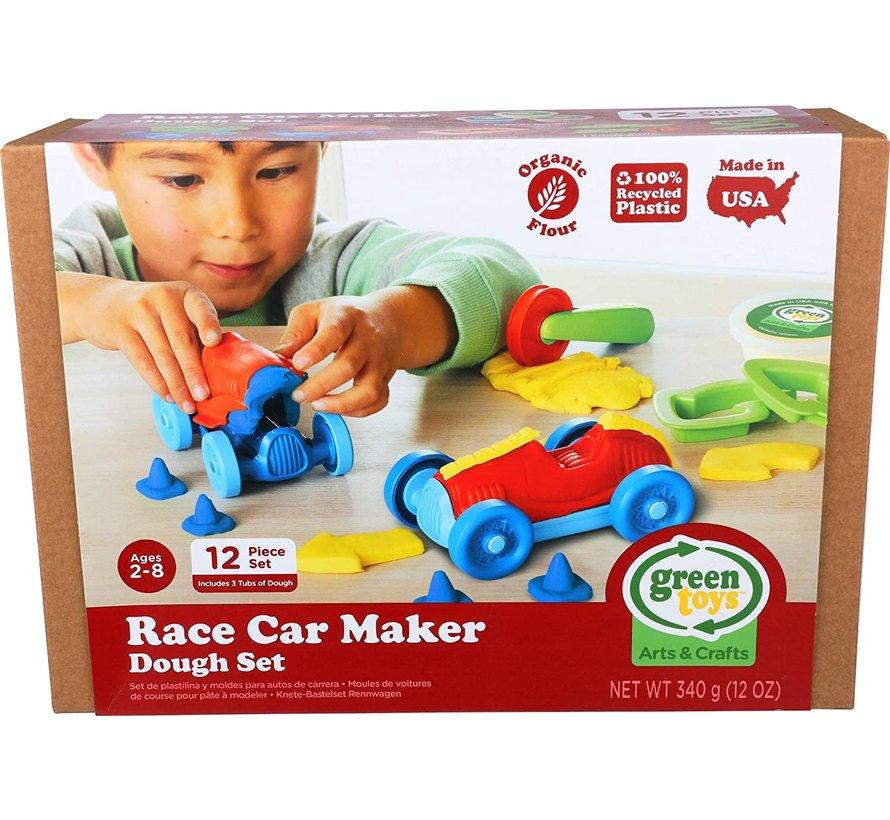 Deeg Set Race Auto Maken