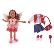 Käthe Kruse Kruselings Joy Deluxe Doll Set