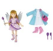 Käthe Kruse Kruselings Chloe Deluxe Doll Set