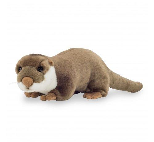 Hermann Teddy Knuffel Otter 45cm