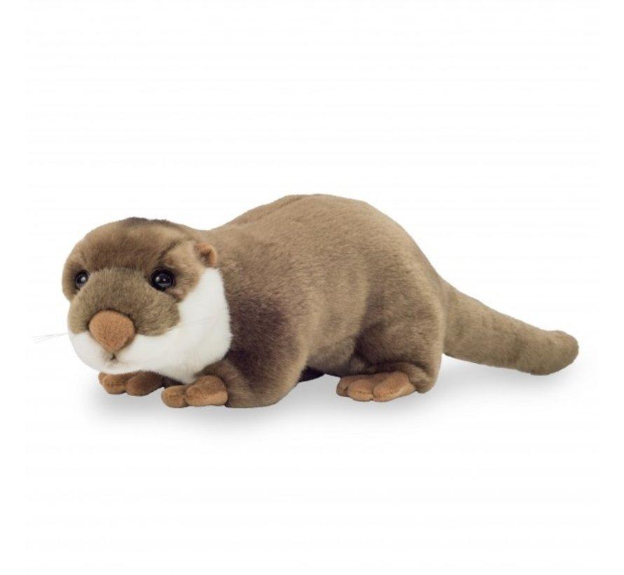 Knuffel Otter 45cm