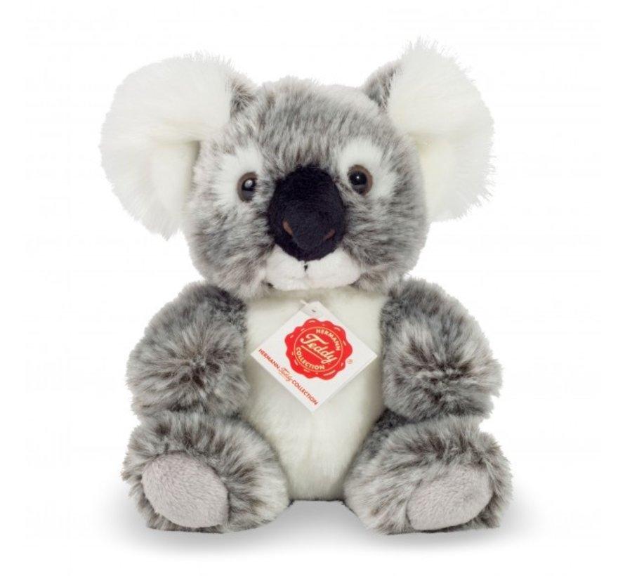 Knuffel Koala Buidelbeer 18 cm