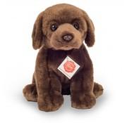 Hermann Teddy Stuffed Animal Dog Labrador Brown