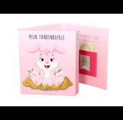 Tandenpret Tandenboekje Stampertje
