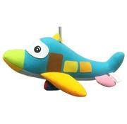 Jumpers Wiebeldier Vliegtuig