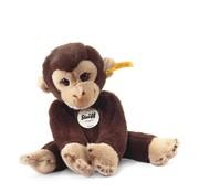 Steiff Knuffel Aap Little Friend Koko Monkey 25 cm