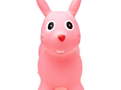 Hippy Skippy Rabbit Pink