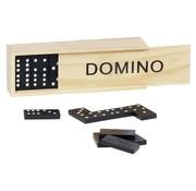 GOKI Domino Game in Wooden Box