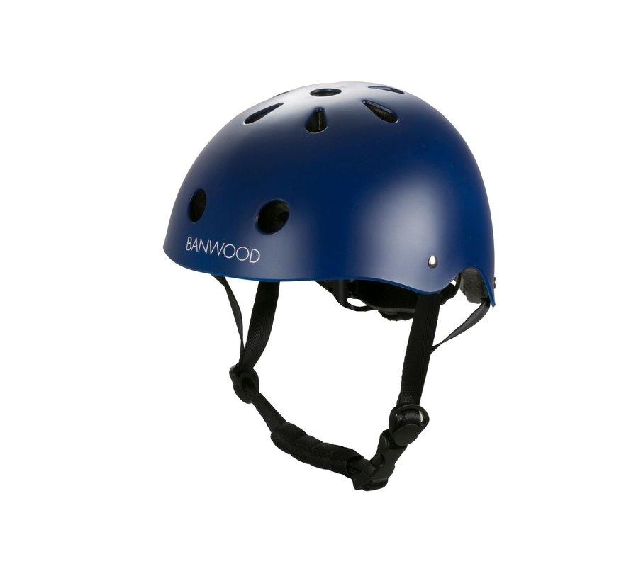 Helm Navy Blue
