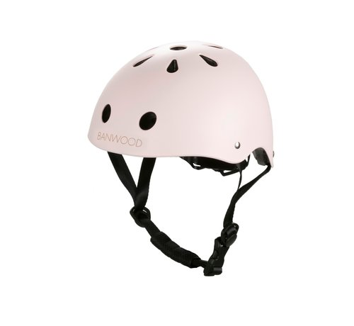 Banwood Helm Roze