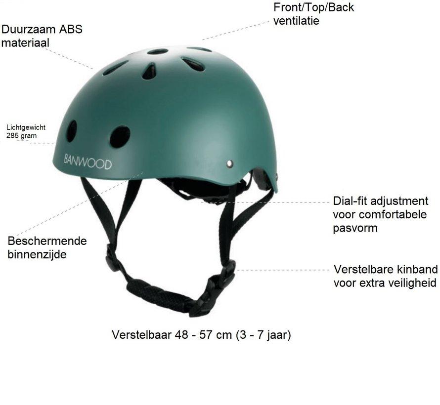 Helm Sky Blauw