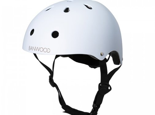 Banwood Helm Sky Blauw