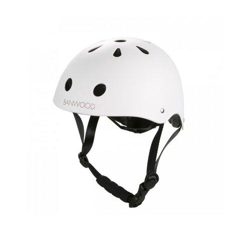 Banwood Helm Wit